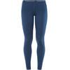 Icebreaker Oasis Ondergoed onderlijf Dames blauw